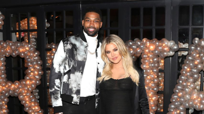 Familie bettelt: Neu-Mama Khloe Kardashian soll heimkommen!