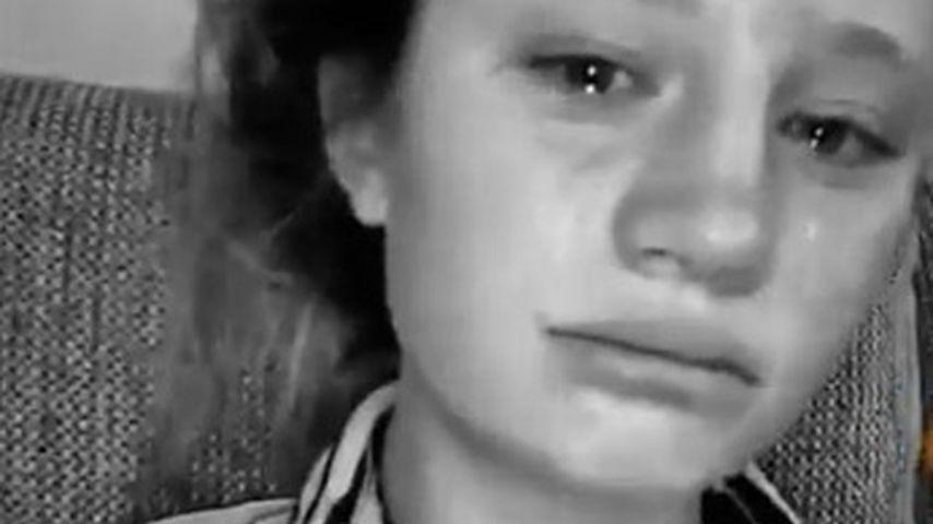 GNTM-Trixi traurig & enttäuscht: YouTube-Hate setzt ihr zu!