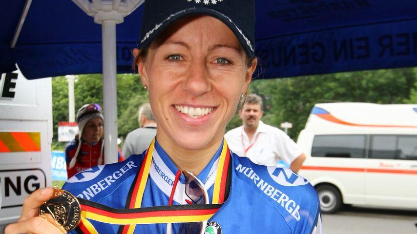 Trixi Worrack bei den Deutschen Meisterschaften 2009