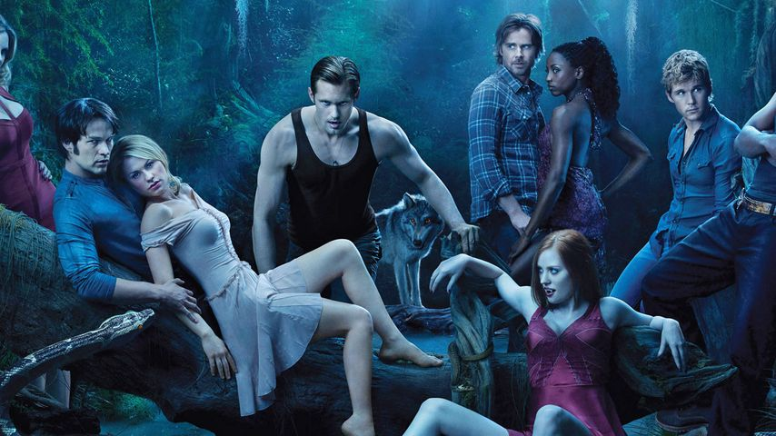 true blood nackt