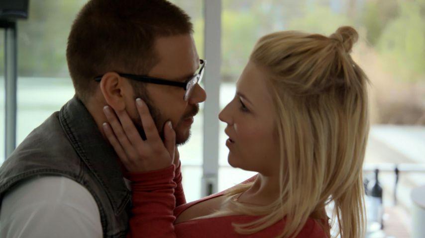 GZSZ-Stars Thomas Drechsel und Iris Mareike Steen