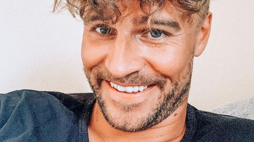 TV-Star Alexander Hindersmann