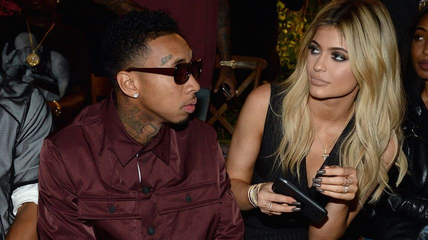 Rachsucht: Offenbart Tyga nun Kylies dunkelste Geheimnisse?
