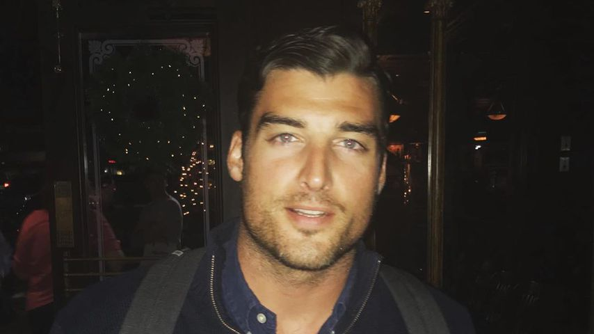 Tyler Gwozdz, Ex-Bachelorette-Kandidat