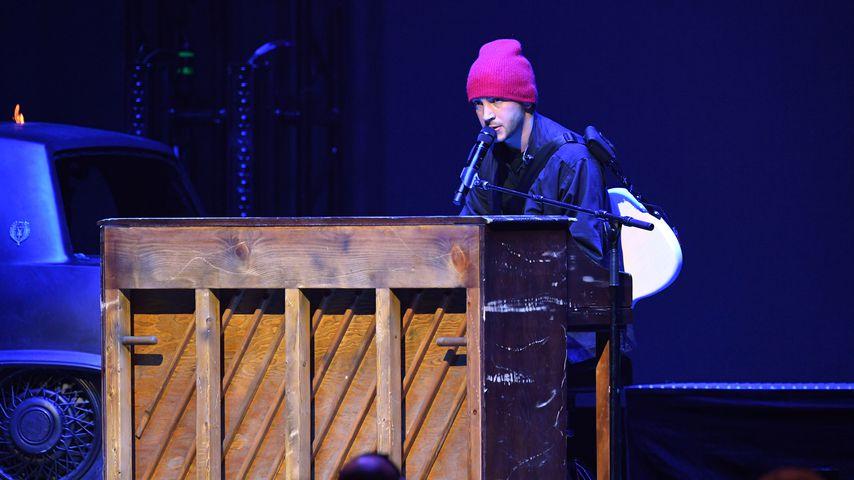 Tyler Joseph im Januar 2019