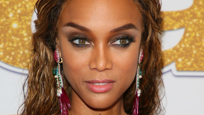 "Tyra Banks bei ""America's Got Talent"""