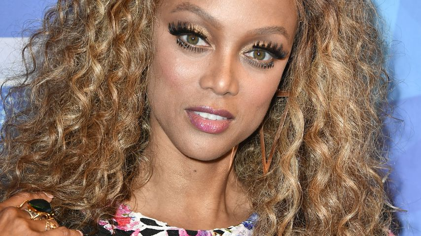 Tyra Banks, Moderatorin