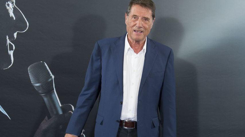 Udo Jürgens: Begleiter eilte zu Erste-Hilfe-Gerät