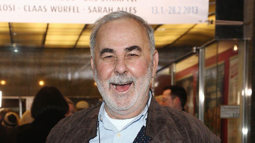 70 Jahre Udo Walz: Diese Stars feiern den Friseur