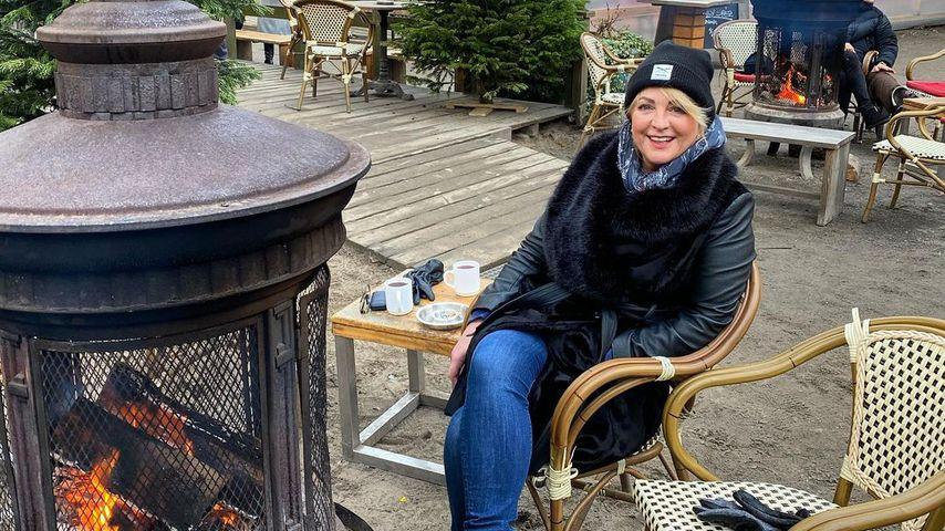Ulla Kock am Brink im Januar 2020