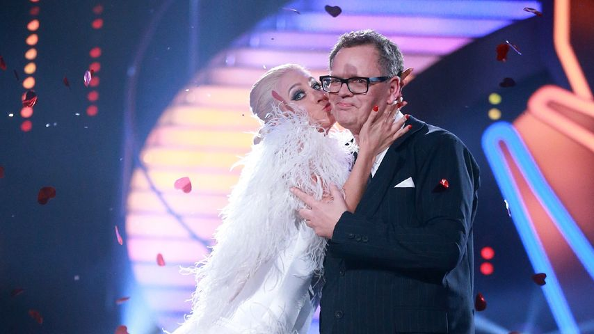 "Rührend! Ulli Potofskis ""Let's Dance""-Partnerin bedankt sich"