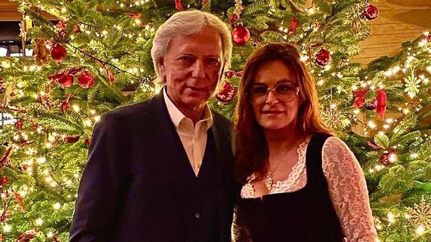 Ulrich Ferber und Andrea Berg, 2019