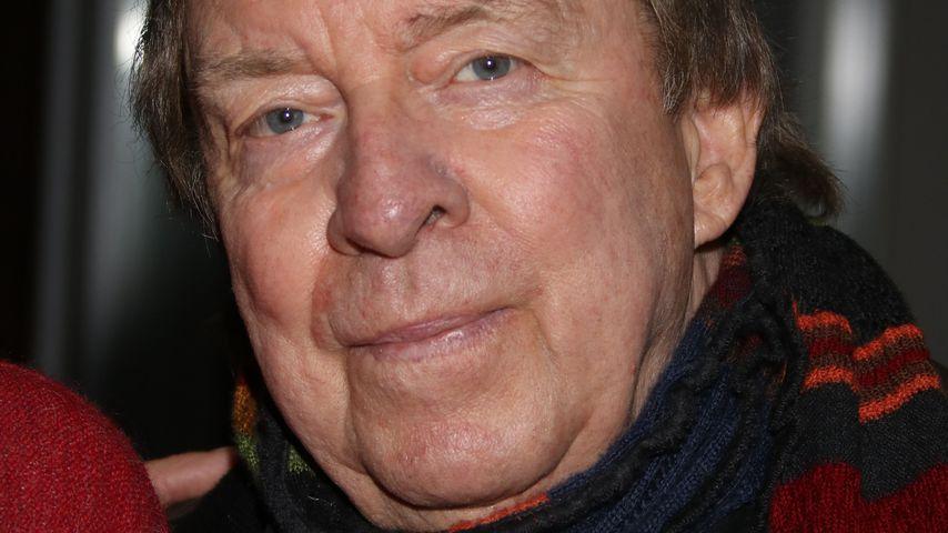 Ulrich Pleitgens Tod: Seine Serien-Ehefrau ist fassungslos!