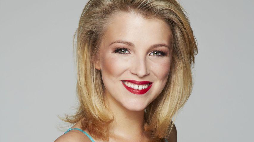 Iris Mareike Steen - GZSZ-Star