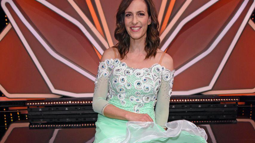 "Serien-Star Ulrike Frank pausiert für ""Let's Dance"" bei GZSZ"