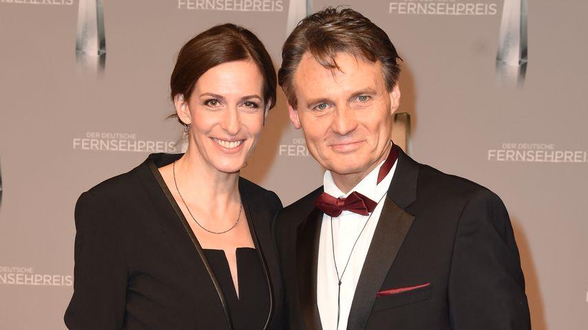 Ulrike Frank und Wolfgang Bahro, Schauspieler