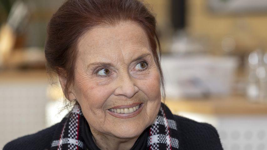Ursula Karusseit im Oktober 2018