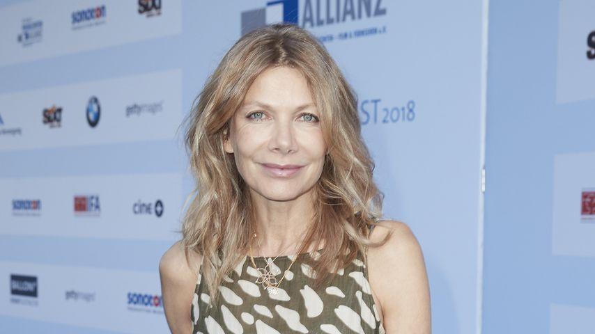 Ursula Karven 2018
