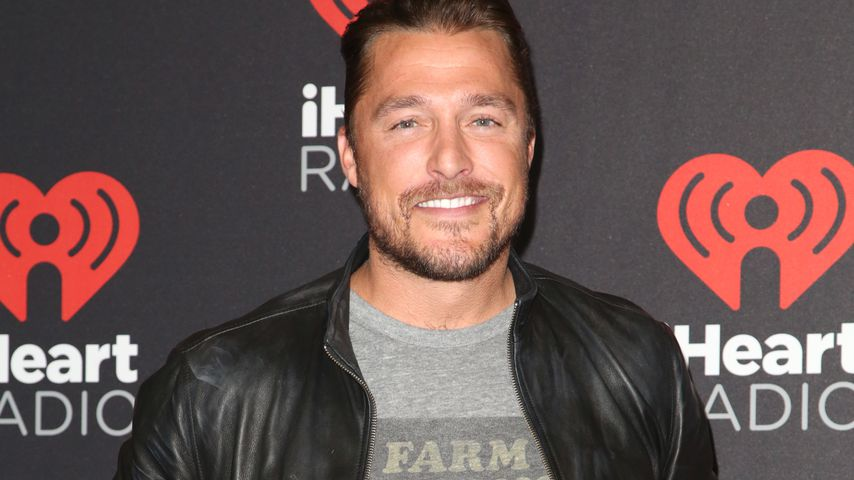 US-Bachelor Chris Soules