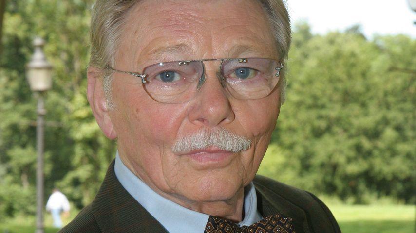 """Trauer um """"Sesamstraße""""-Star: Uwe Friedrichsen ist tot"""