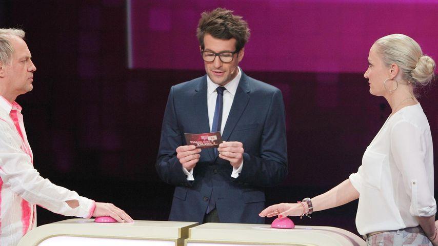 Trotz Sommerflaute: Promi-Familien-Duell räumt ab!