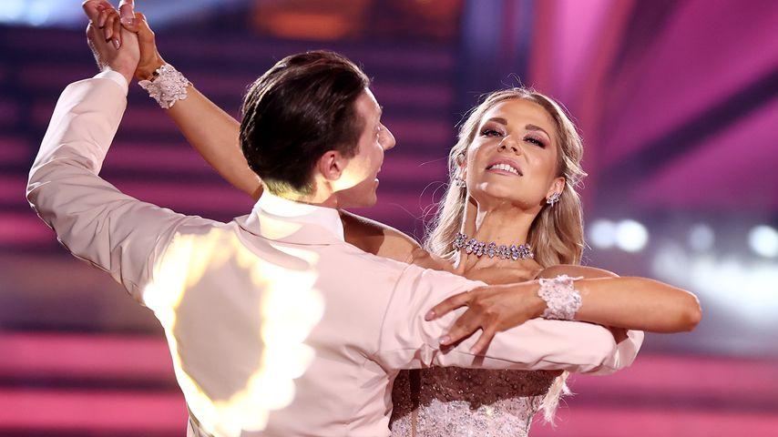 """Erste Klasse"": ""Let's Dance""-Valentina flasht die Jury!"