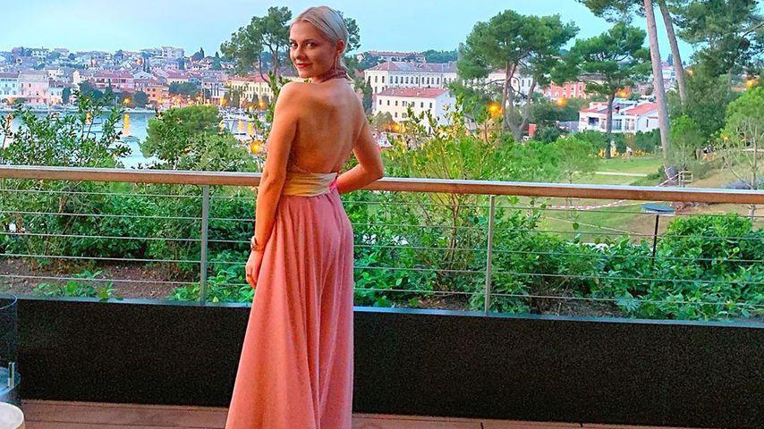 Valentina Pahde, Schauspielerin