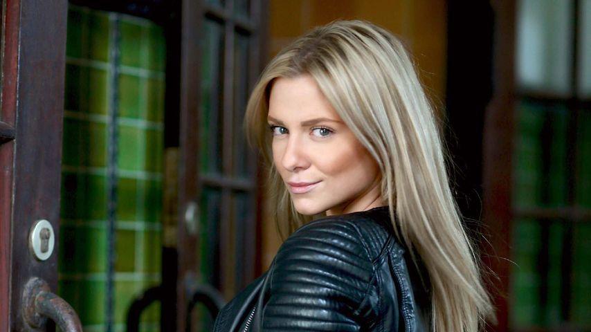 GZSZ-Valentina (20): Schauspielerin seit 17 Jahren
