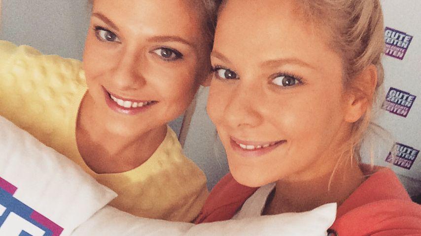 GZSZ-Twins: Cheyenne Pahde will auch in die Serie!