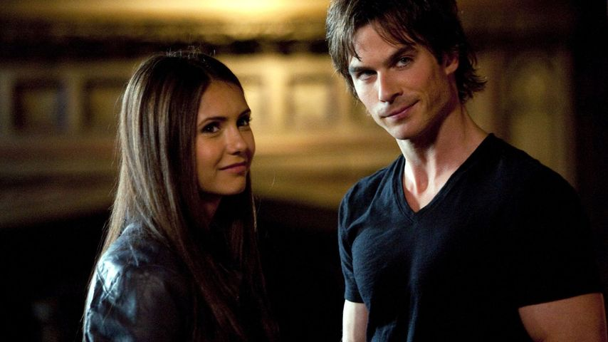 Vampire Diaries: Neue Folgen zuerst auf ProSieben Fun