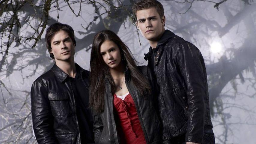 Vampire Diaries: Ende nach Staffel 8 & Nina Dobrev-Rückkehr?