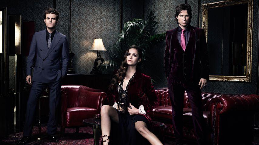 Liebes-Finale bei Vampire Diaries: Fans sind für Damon!
