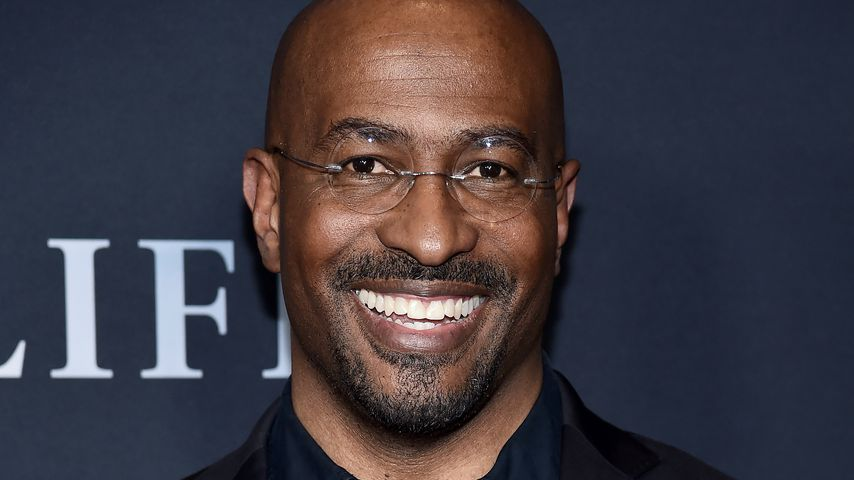 Van Jones, Anwalt