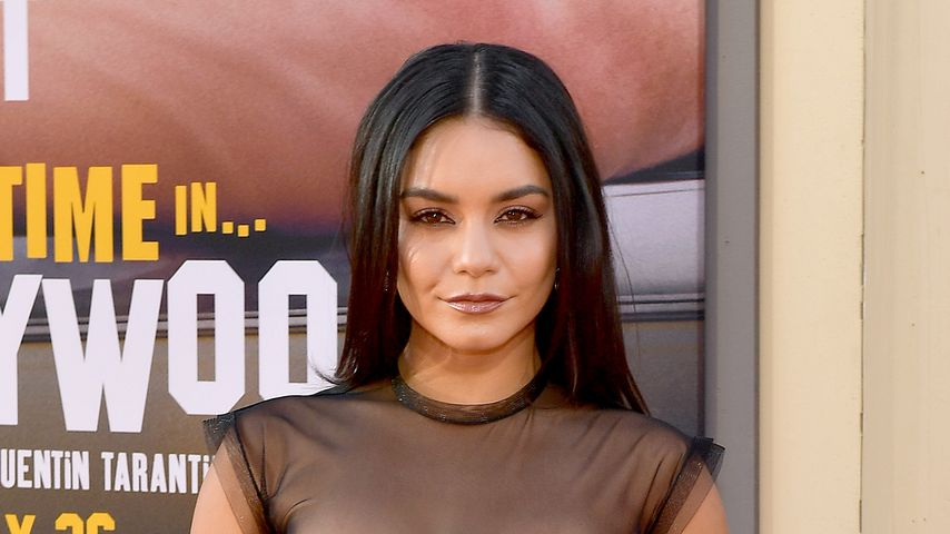 "Vanessa Hudgens bei der Premiere von ""Once Upon A Time in Hollywood"""