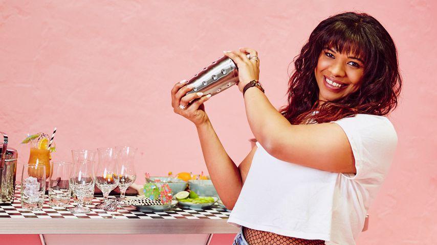 "Vanessa, Kandidatin bei ""Big Brother"" 2020"