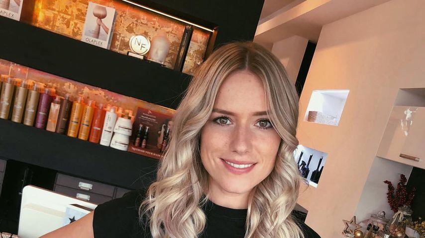 Ex-Popstars-Kandidatin Vanessa Meisinger