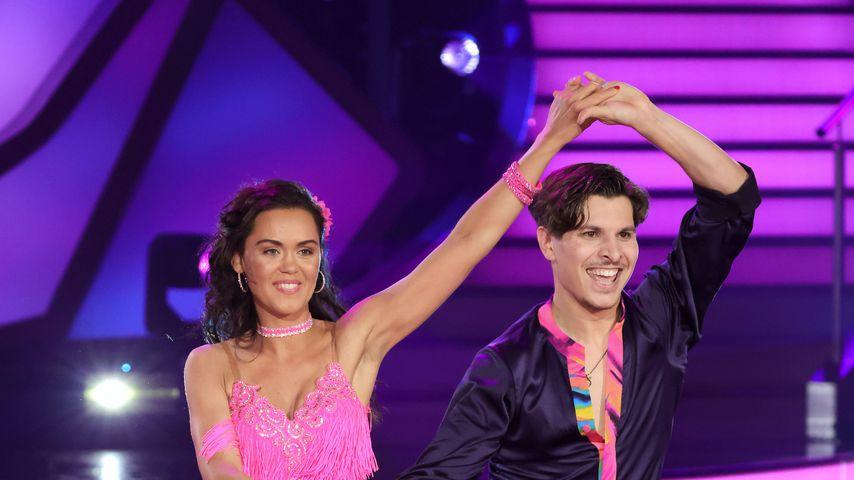 """Nach """"Let's Dance""""-Aus: Erste Worte von Vanessa Neigert"""