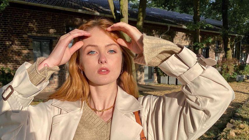 "Vanessa Tamkan, ""Germany's next Topmodel""-Kandidatin 2019"