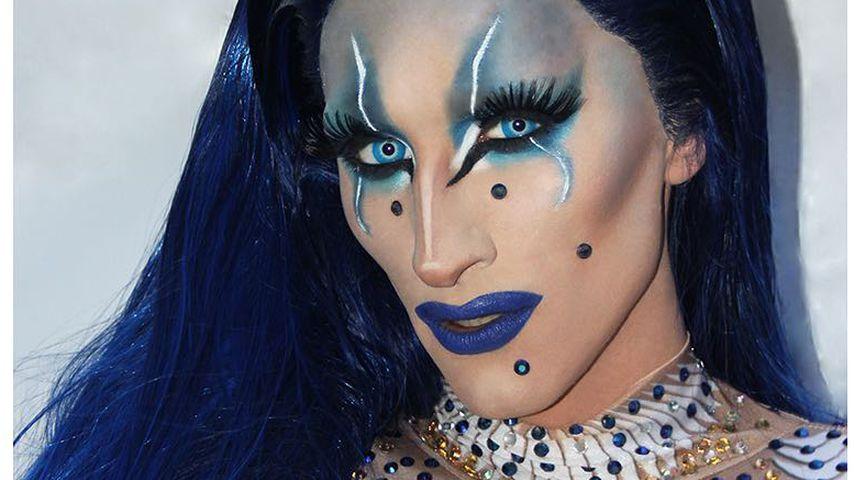 """Vava Vilde, """"Queen of Drags""""-Star"""