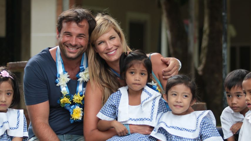 Verena Wriedt: XL-Babybauch und noch größeres Herz