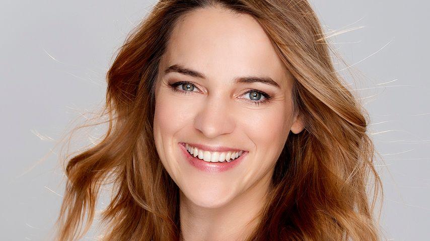Schwanger! VL-Star Verena Zimmermann erwartet ein Baby
