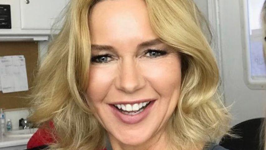 Veronica Ferres im April 2019