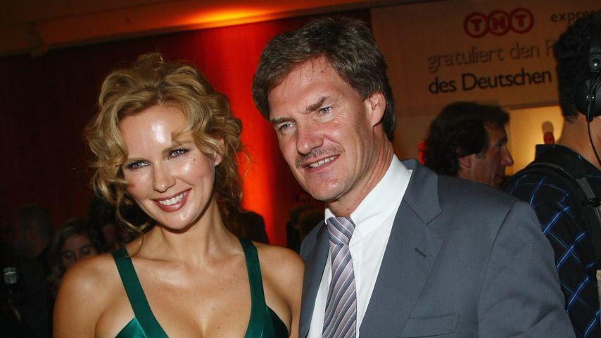 Veronica Ferres und Carsten Maschmeyer zu Beginn ihrer Beziehung 2009
