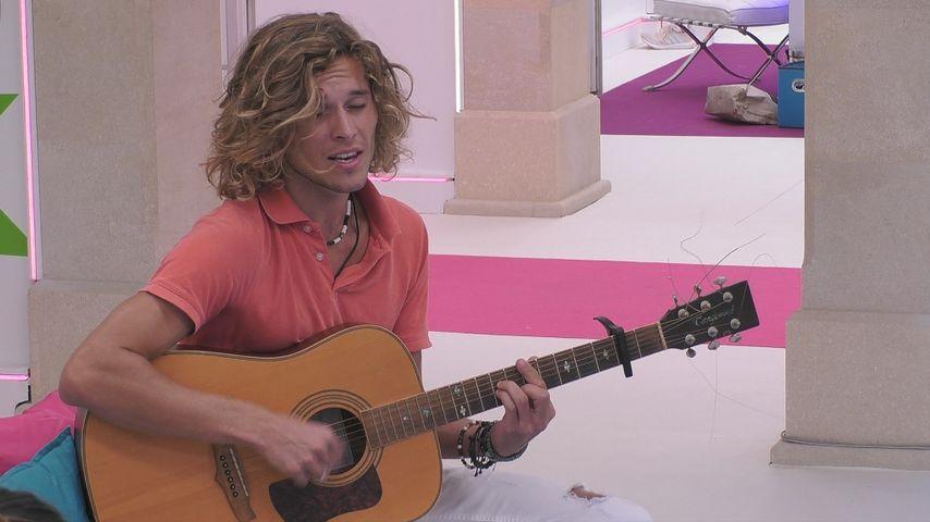 """Nach Single-Debüt: """"Love Island""""-Victor Seitz bald bei DSDS?"""