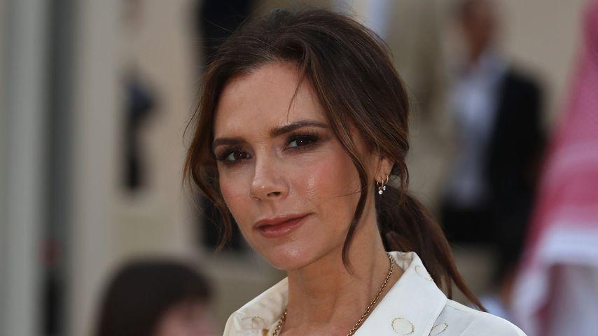 Victoria Beckham im März 2019