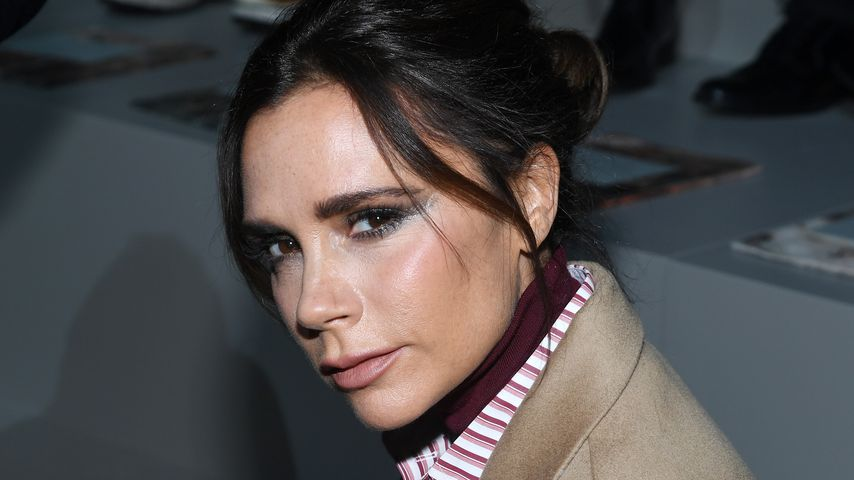 Bald YouTube-Star? Victoria Beckham eröffnet eigenen Kanal!