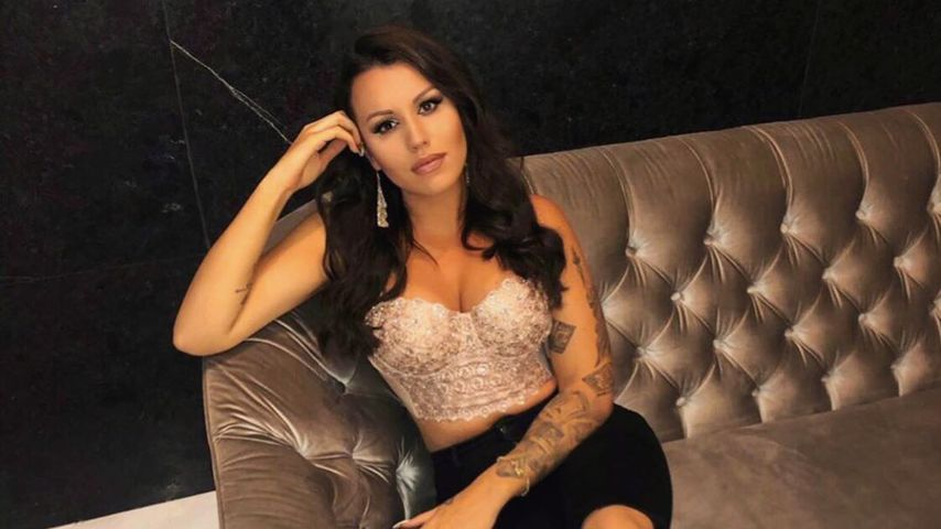 Victoria, Beauty & The Nerd-Kandidatin