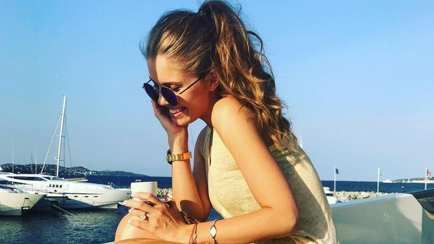 Nach Traumhochzeit: So glücklich ist Victoria Swarovski!