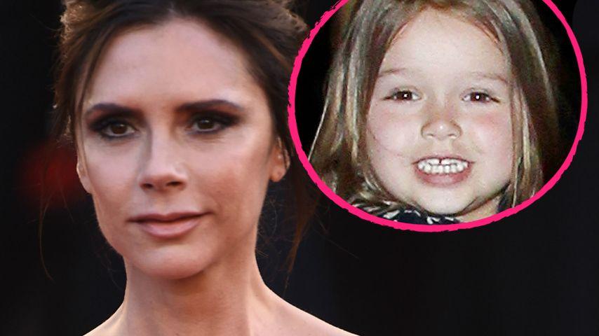 """Victoria Beckham verrät: """"Harper ist wie ein kleiner Junge!"""""""