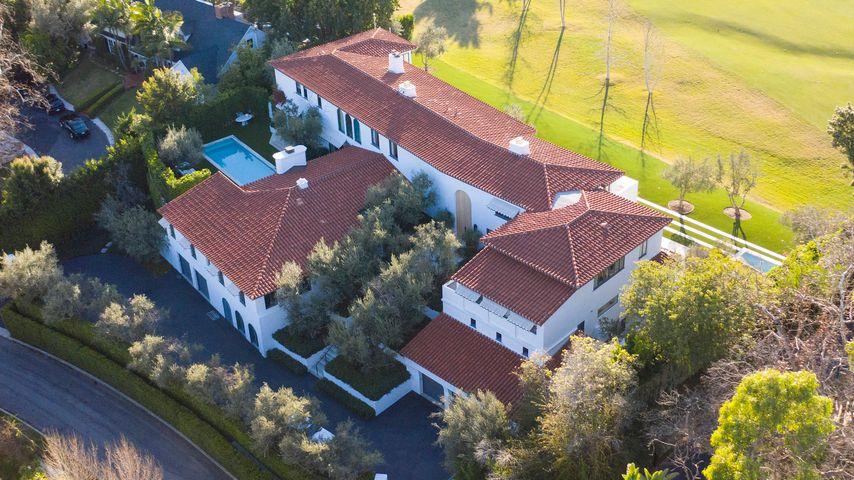 Villa von Lori Loughlin und Mossimo Giannulli 2020